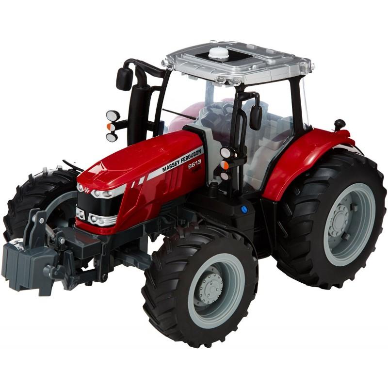 Трактор Massey Ferguson 6613Игрушечные тракторы<br>Трактор Massey Ferguson 6613<br>