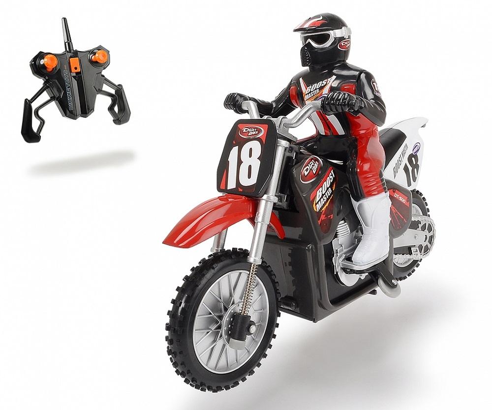 Мотоцикл на радиоуправлении, 1:8, 25 см., 2,4 GHzМотоциклы, квадроциклы<br>Мотоцикл на радиоуправлении, 1:8, 25 см., 2,4 GHz<br>
