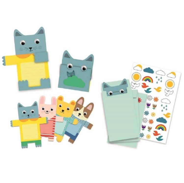 Пригласительные открытки – Мягкие игрушки
