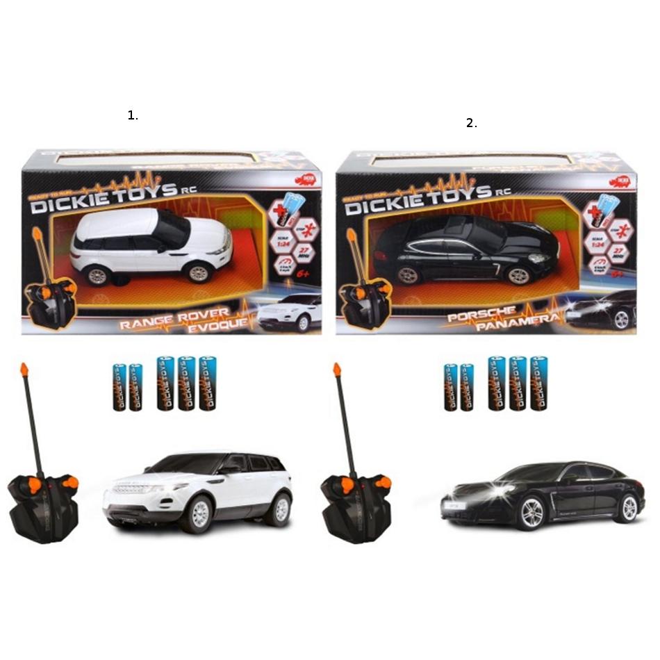 Авто Dream Car на радиоуправлении, 2 видаМашины на р/у<br>Авто Dream Car на радиоуправлении, 2 вида<br>