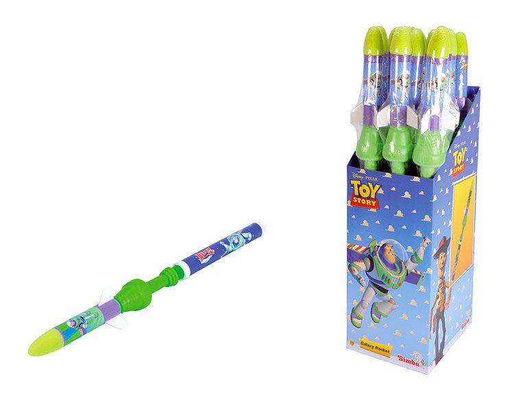 Ракета «Той Стори»Разное<br>Ракетная<br>   установка «История игрушек» - эта игровая ракетная установка позволит<br>   ребенку запускать разноцветные ракеты вдаль, вплоть до 15-ти метров в высоту...<br>