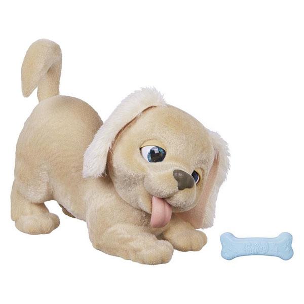Интерактивная игрушка из серии FurReal Frends  Пушистый друг Щенок Голди - Интерактивные животные, артикул: 165330