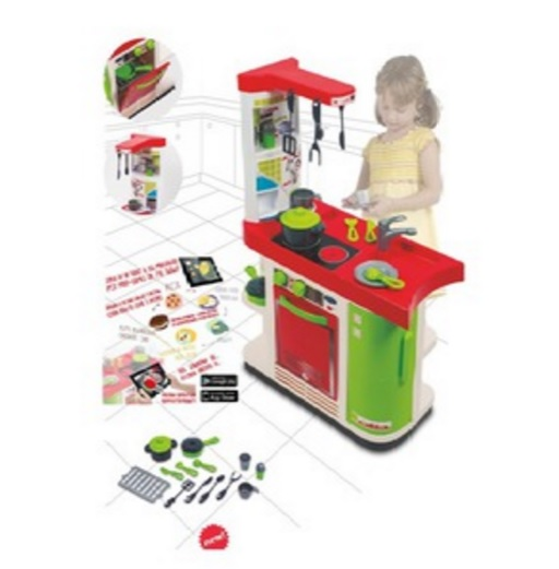 Кухня с раковиной, духовкой и полочками, 82 см.Детские игровые кухни<br>Кухня с раковиной, духовкой и полочками, 82 см.<br>