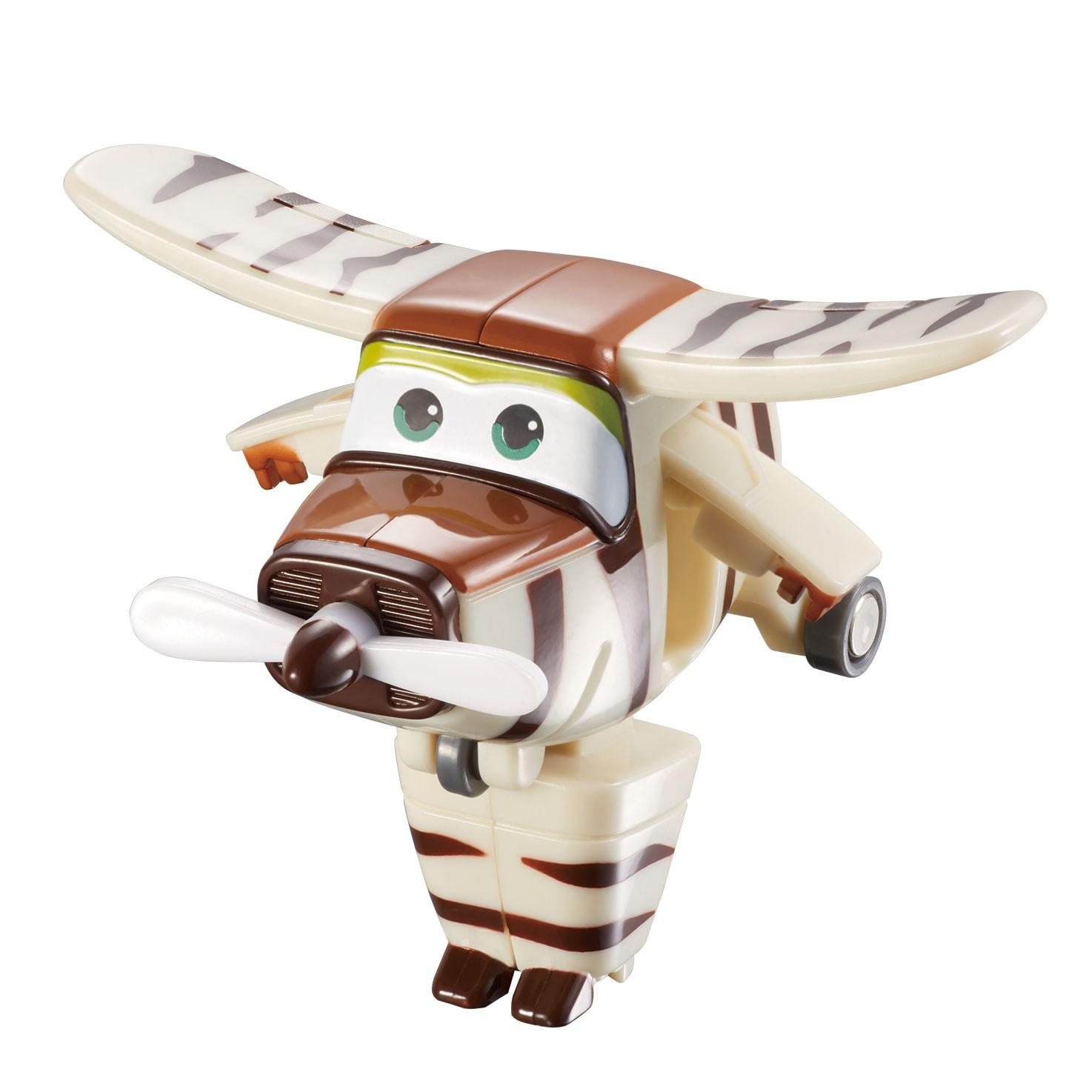 Мини-трансформер Бэлло из серии Супер КрыльяСупер Крылья (Super Wings)<br>Мини-трансформер Бэлло из серии Супер Крылья<br>