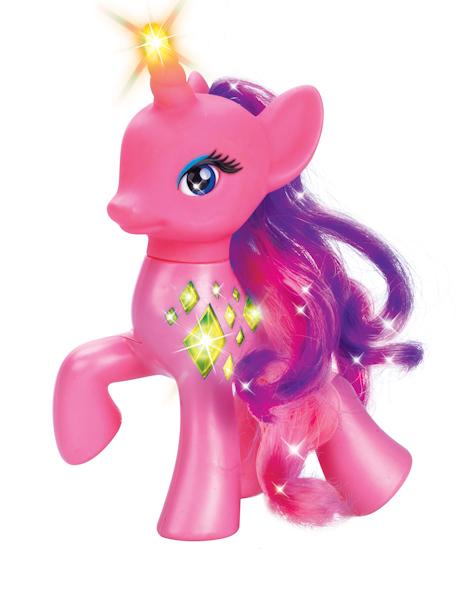 Пони озвученная, песенка и стишок, волшебное сияние, 15 см.Моя маленькая пони (My Little Pony)<br>Пони озвученная, песенка и стишок, волшебное сияние, 15 см.<br>
