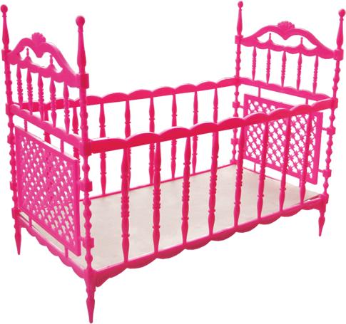 Кроватка для куклыДетские кроватки для кукол<br>Кроватка для куклы<br>