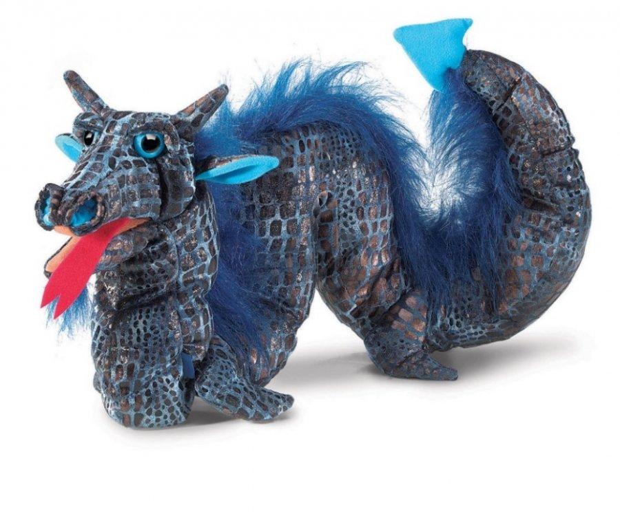Мягкая игрушка - Морская змея, 56 см