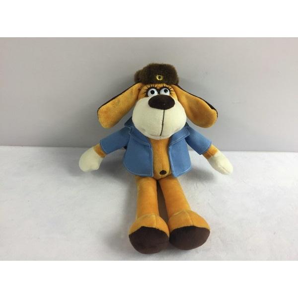 Собака в голубом пиджаке, 18 смСобаки<br>Собака в голубом пиджаке, 18 см<br>