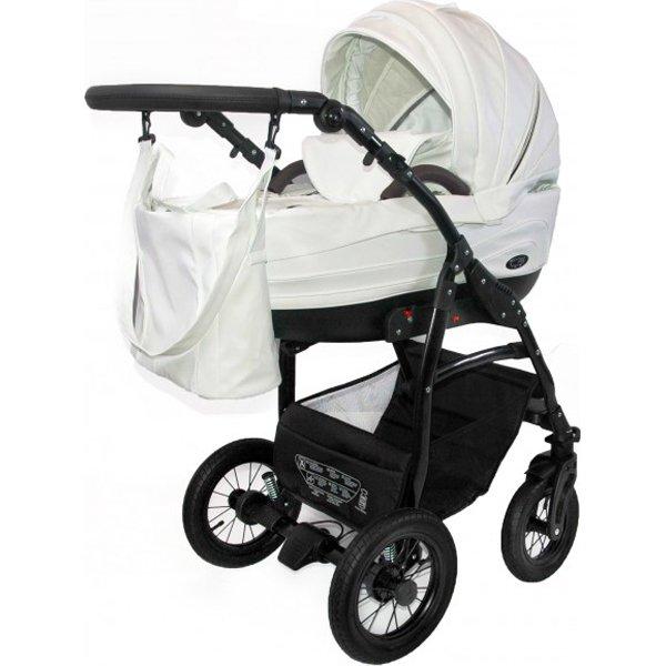 Детская коляска 3 в 1 – Tutic Cayenne Ecco, color 05Детские коляски 3 в 1<br>Детская коляска 3 в 1 – Tutic Cayenne Ecco, color 05<br>
