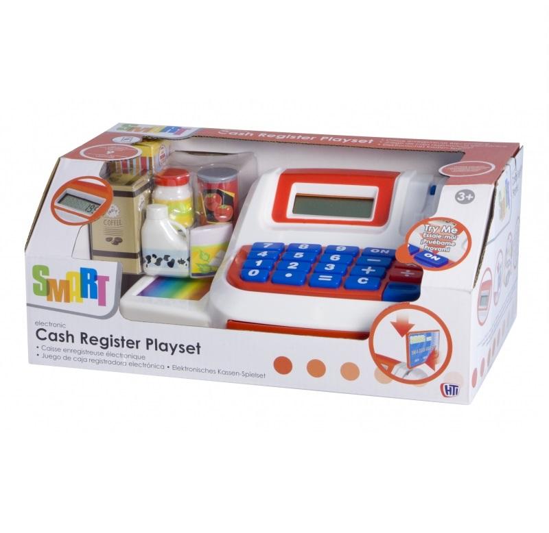 Касса SmartДетская игрушка Касса. Магазин. Супермаркет<br>Касса Smart<br>