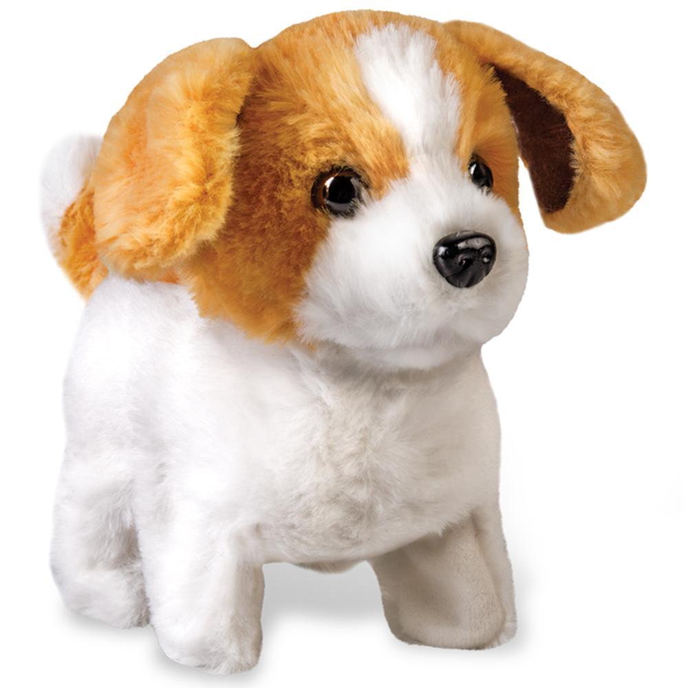 Купить Интерактивный щенок My Friends - Мартин с косточкой, 7 функций