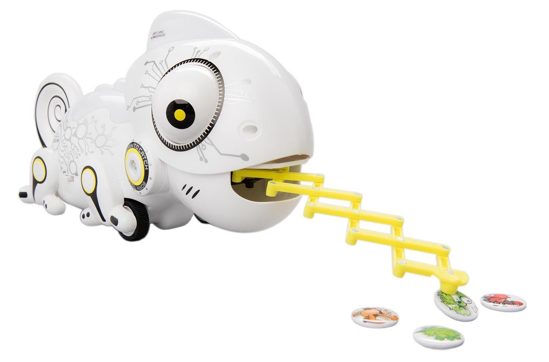 Робот – Хамелеон фото