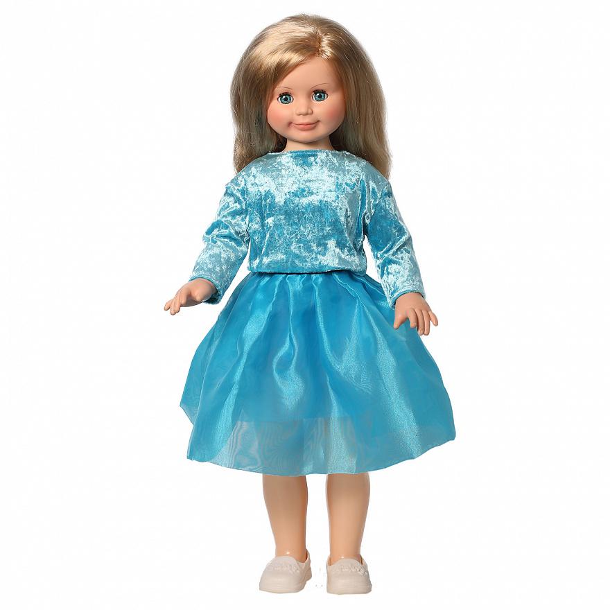 Купить Интерактивная кукла – Милана Модница 1, 70 см, Весна