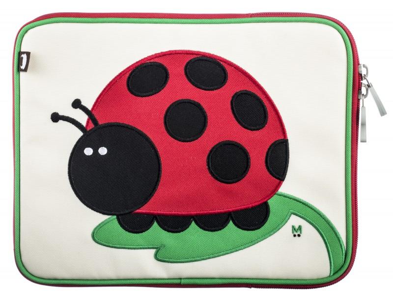 Чехол для планшета JuJu-Lady BugДетские сумочки<br>Чехол для планшета JuJu-Lady Bug<br>