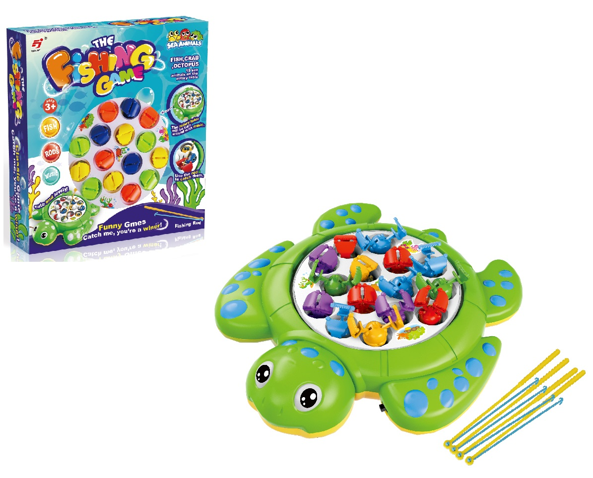 Игра – Рыбалка, звук по цене 389