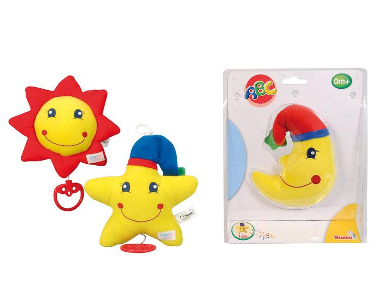 Музыкальная игрушка для малышейДетские погремушки и подвесные игрушки на кроватку<br>Музыкальная игрушка для малышей<br>