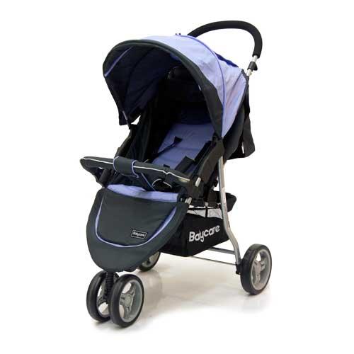 Коляска прогулочная Jogger Lite, violetДетские коляски Capella Jetem, Baby Care<br>Коляска прогулочная Jogger Lite, violet<br>