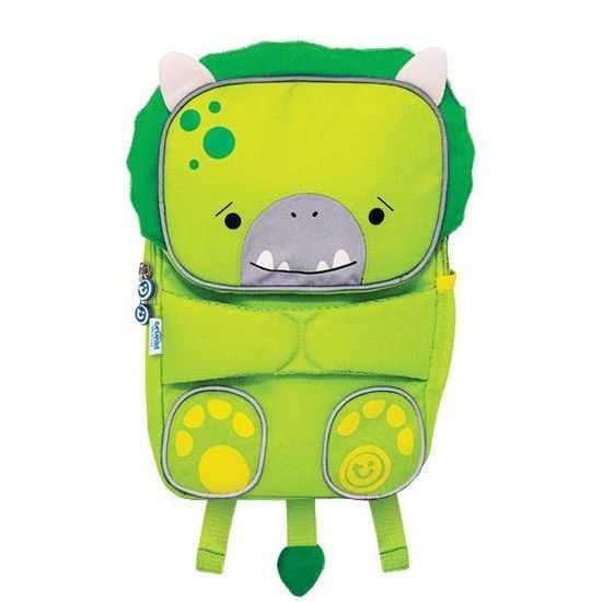 Купить Детский рюкзак Toddlepak – Динозаврик, Trunki