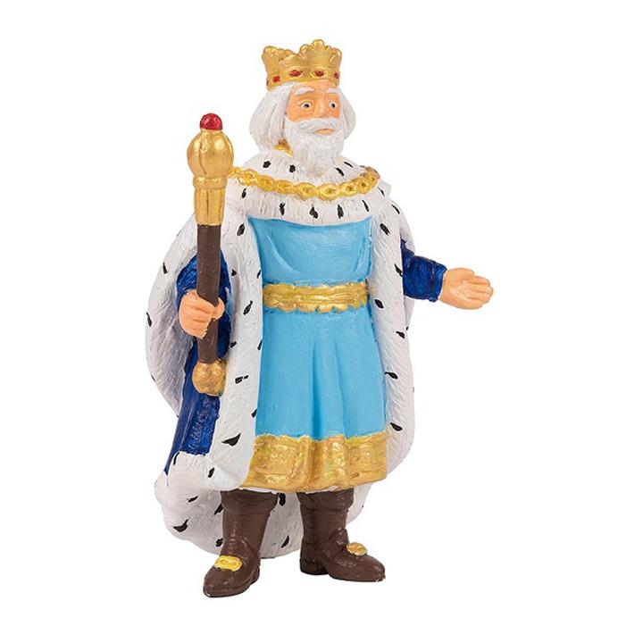 Король с золотым скипетромФигурки Papo<br>Король с золотым скипетром<br>