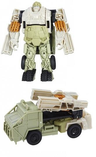 Купить Фигурка из серии Трансформеры 5: Последний рыцарь – Autobot Hound, 10 см., Hasbro