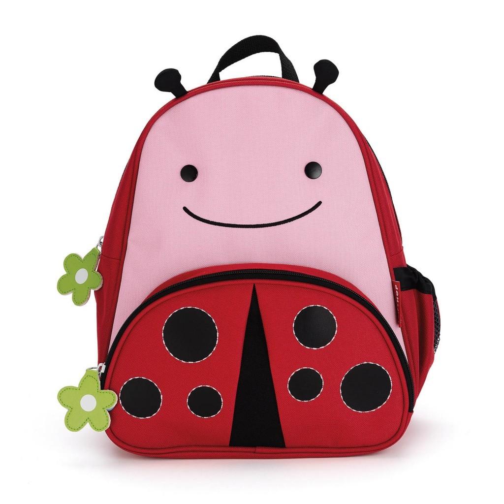 Рюкзак детский Божья коровкаДетские рюкзаки<br>Рюкзак детский Божья коровка<br>