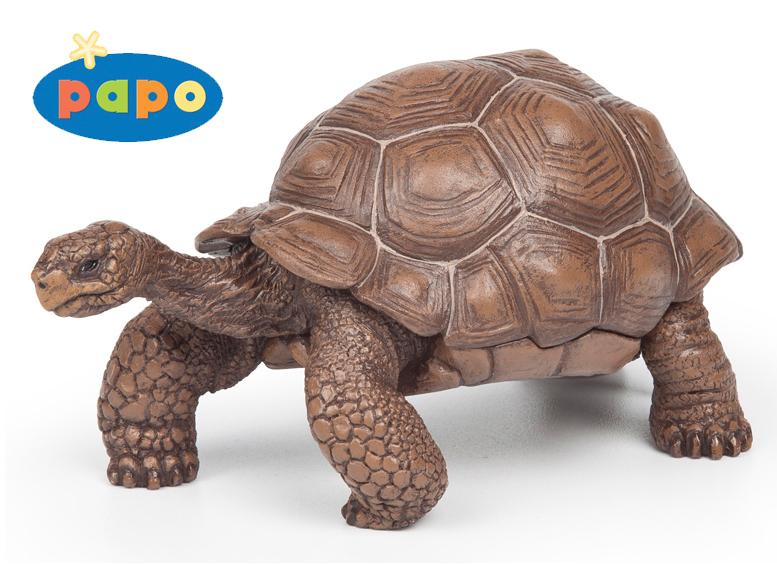 Фигурка - Галапагосская черепахаДикая природа (Wildlife)<br>Фигурка - Галапагосская черепаха<br>
