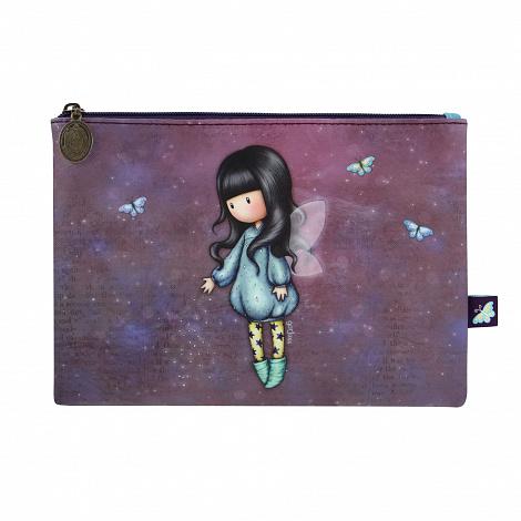 Купить Косметичка плотная - Bubble Fairy из серии Gorjuss, Santoro London