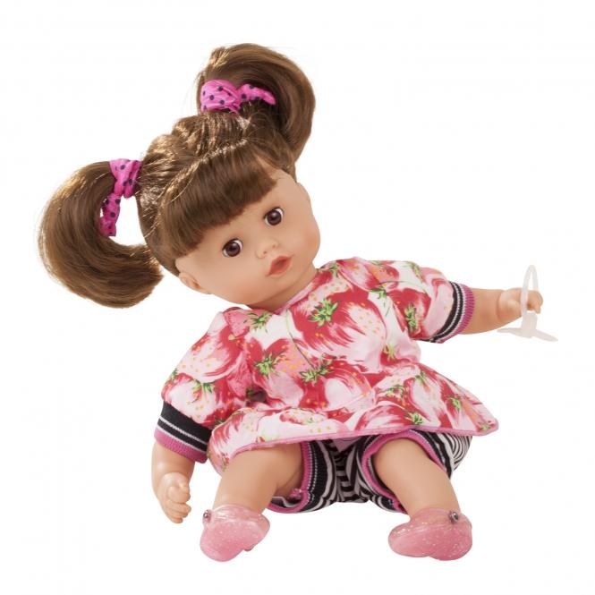 Купить Кукла Маффин, шатенка, 33 см., Gotz