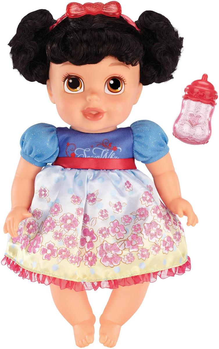 Кукла-пупс - Делюкс, серия Принцессы Дисней, Disney PrincessКуклы Disney: Ариэль, Золушка, Белоснежка, Рапунцель<br>Кукла-пупс - Делюкс, серия Принцессы Дисней, Disney Princess<br>