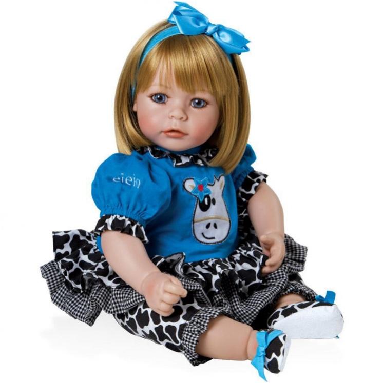 Кукла - E.I.E.I.O , 50,8 смКуклы Адора<br>Кукла - E.I.E.I.O , 50,8 см<br>