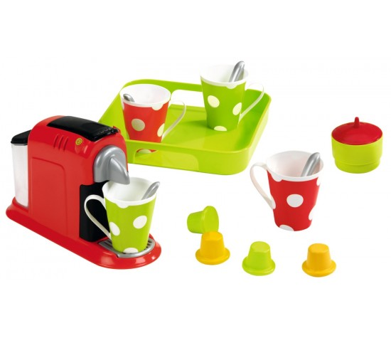 Набор эспрессоАксессуары и техника для детской кухни<br>Набор эспрессо<br>