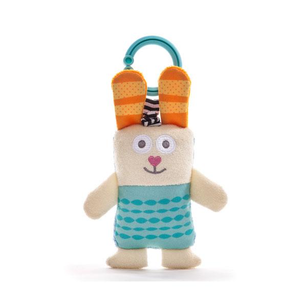 Игрушка-подвеска Кролик