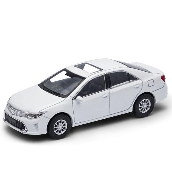 Модель машины - Toyota Camry, 1:34-39 от Toyway