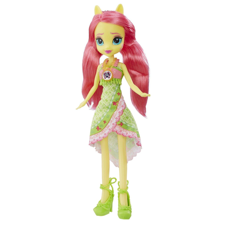 Кукла Эквестрия Герлз Легенды вечнозеленого леса - ФлаттершайКуклы Девушки Эквестрии (Equestria Girls)<br>Кукла Эквестрия Герлз Легенды вечнозеленого леса - Флаттершай<br>