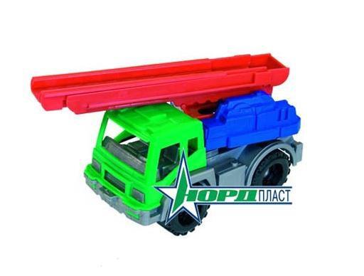 Пожарная машина «Кама»Пожарная техника, машины<br>Пожарная машина «Кама»<br>