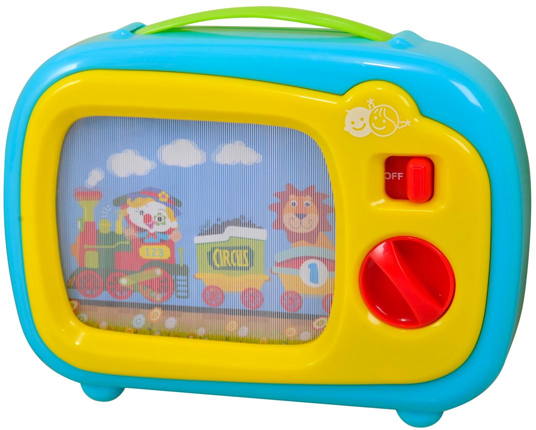 Детский телевизорРазвивающие игрушки PlayGo<br>Детский телевизор<br>