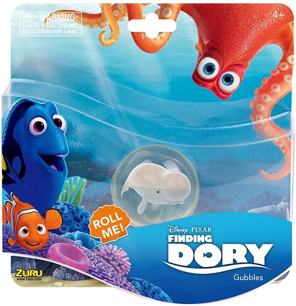 Бейли в водяном шарикеВ поисках Дори<br>Бейли в водяном шарике<br>