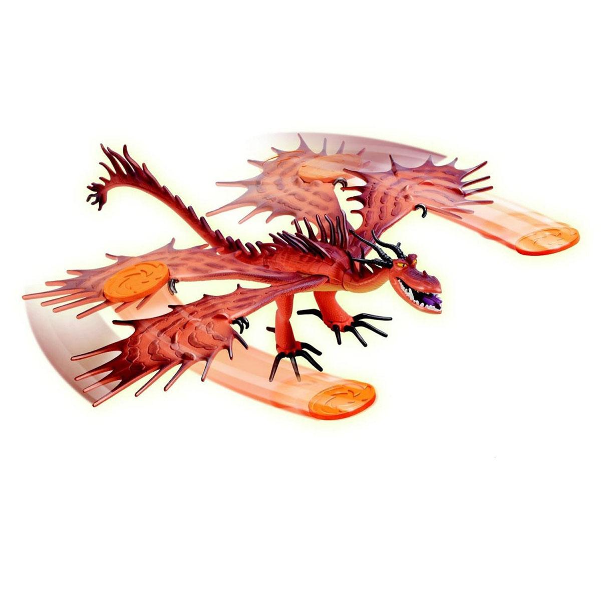 Фигурка дракона, функциональная, Dragons - Как приручить Дракона, артикул: 116109