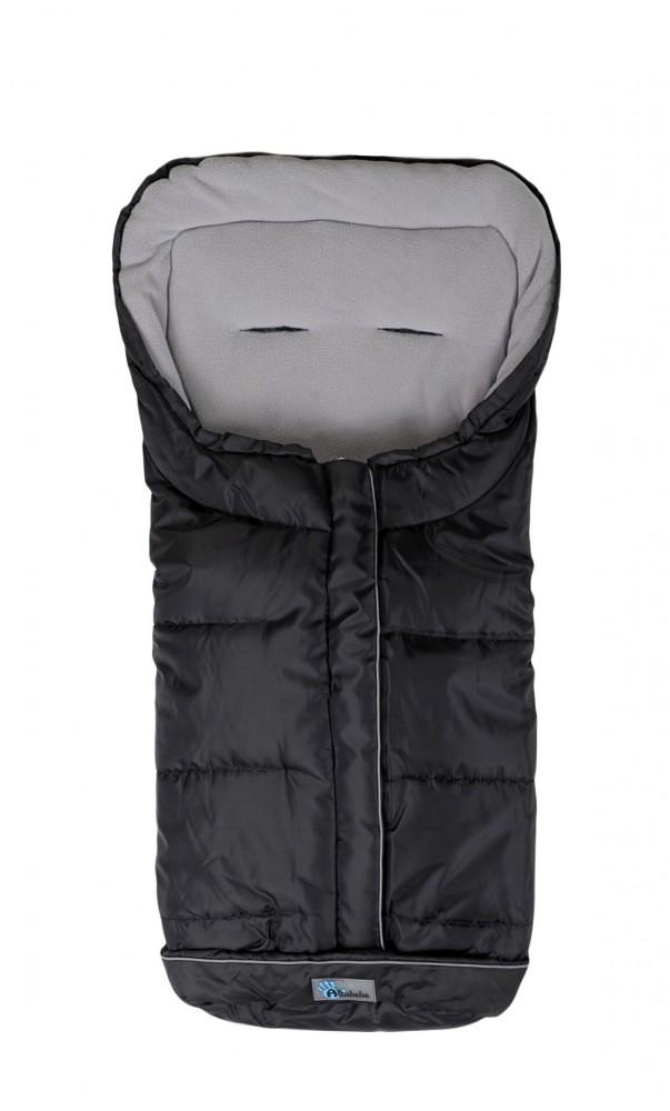 Зимний конверт Active Stroller, black/light greyЗимние конверты<br>Зимний конверт Active Stroller, black/light grey<br>