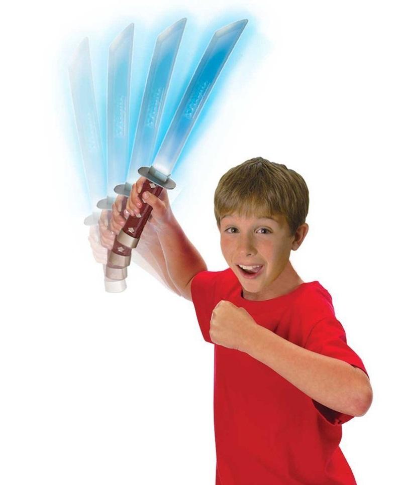 Электронный меч лидера Черепашек-Ниндзя фото