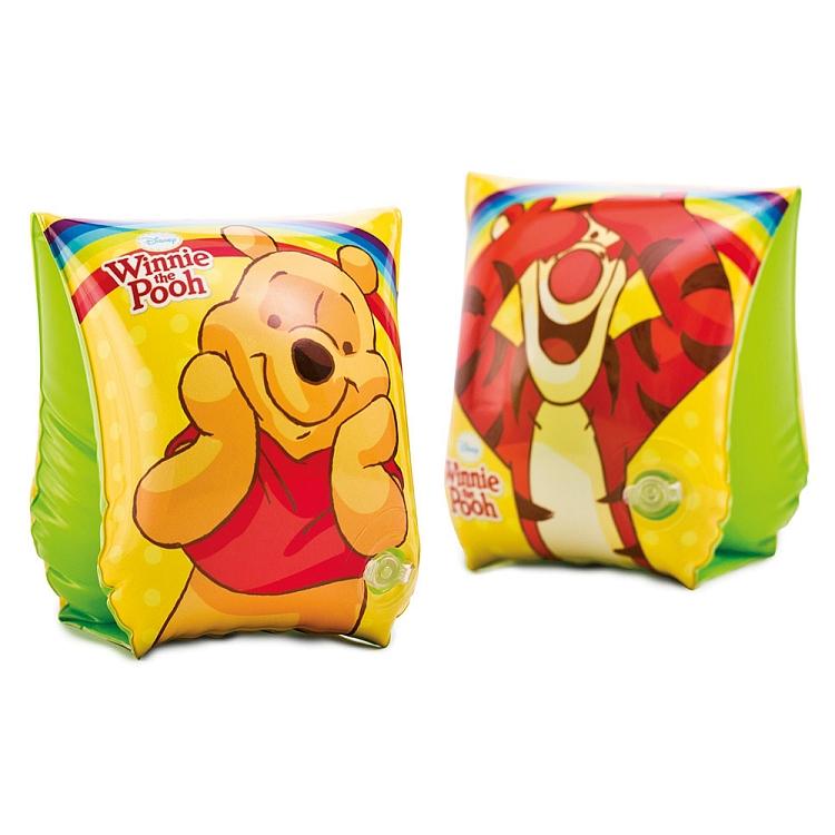 Нарукавники Disney - Winni The PoohНарукавники и жилеты<br>Нарукавники Disney - Winni The Pooh<br>