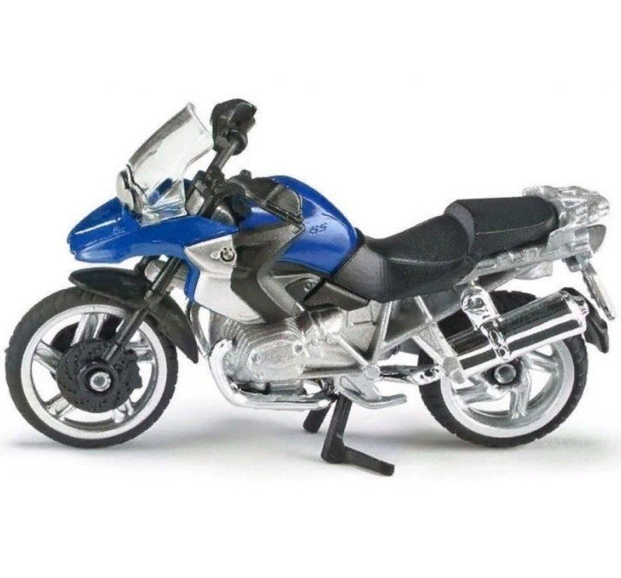Купить Игрушечная модель - Мотоцикл BMW R1200 GS, Siku