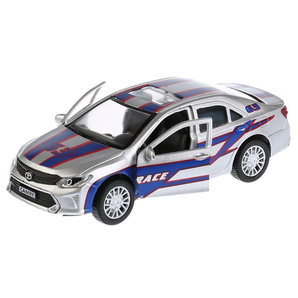 Купить Инерционная металлическая машина - Toyota Camry Спорт, 12 см, Технопарк