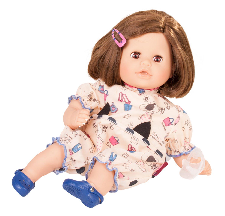 Купить Кукла Кози Аквини Европа, 33 см., Gotz