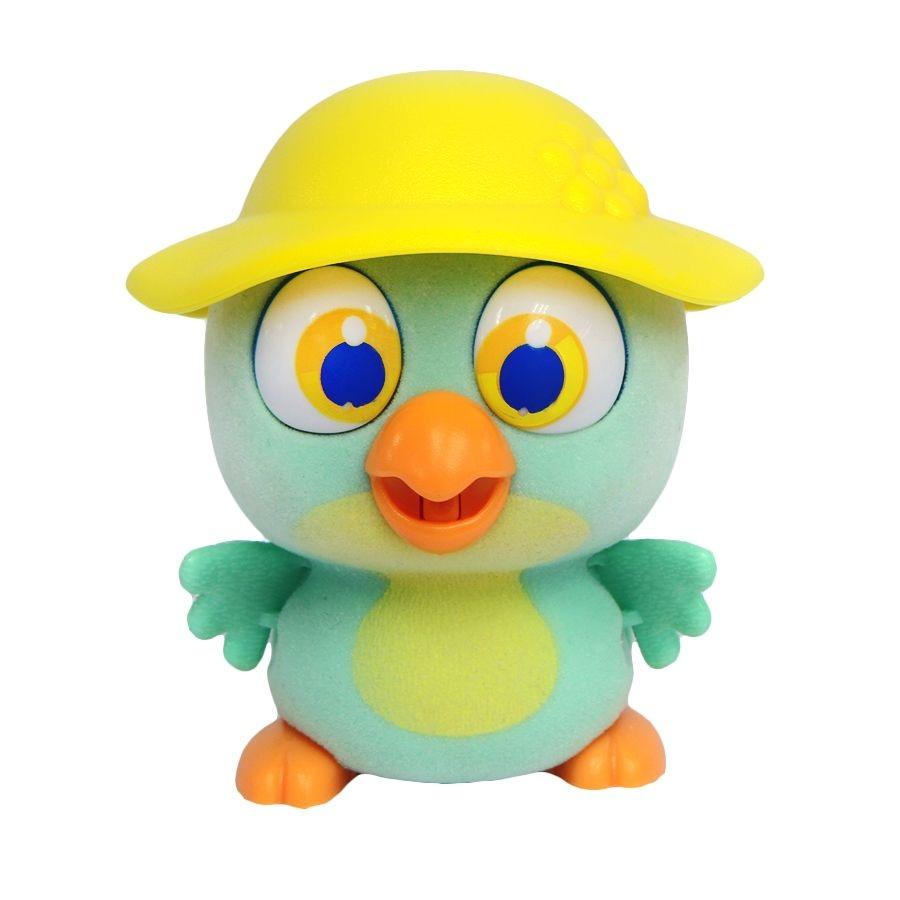 Интерактивная игрушка Пи-ко-ко Попугай в шляпе - Интерактивные животные, артикул: 130880