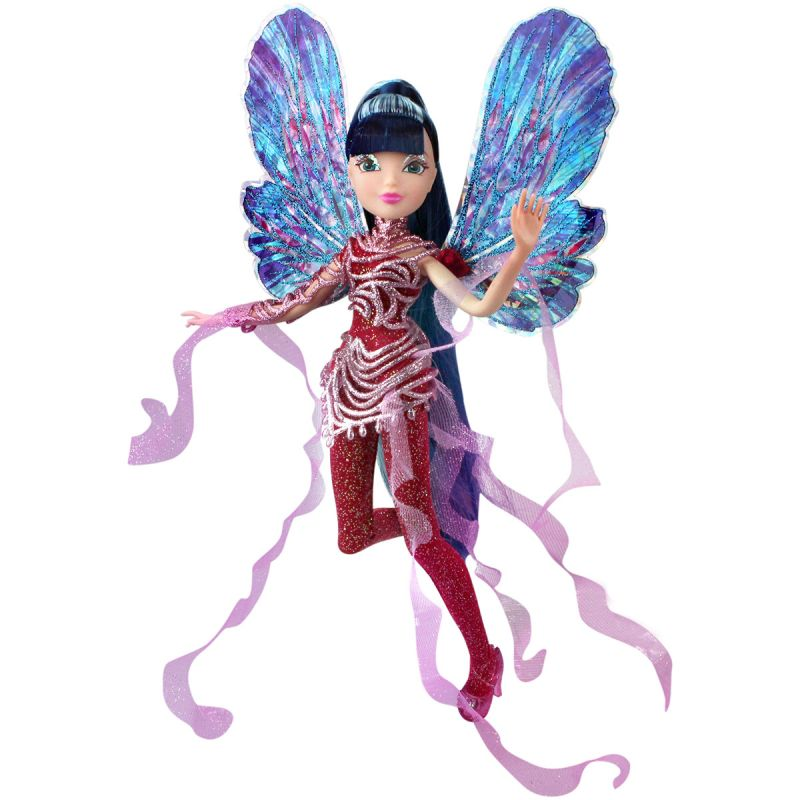 Купить Кукла из серии Wow Дримикс – Муза, Winx