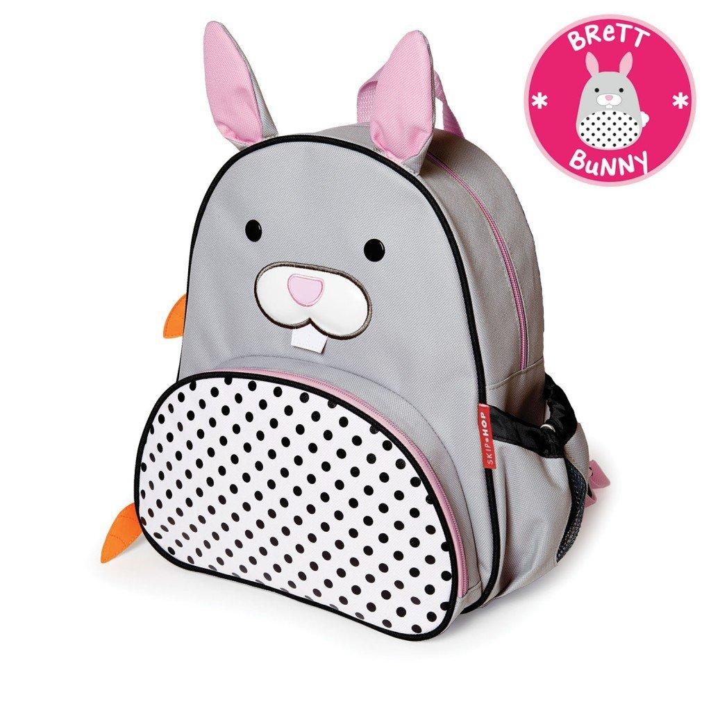 Рюкзак детский КроликДетские рюкзаки<br>Рюкзак детский Кролик<br>