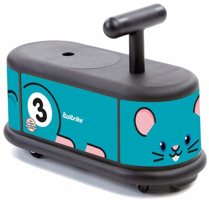 Каталка - МышкаМашинки-каталки для детей<br>Каталка - Мышка<br>