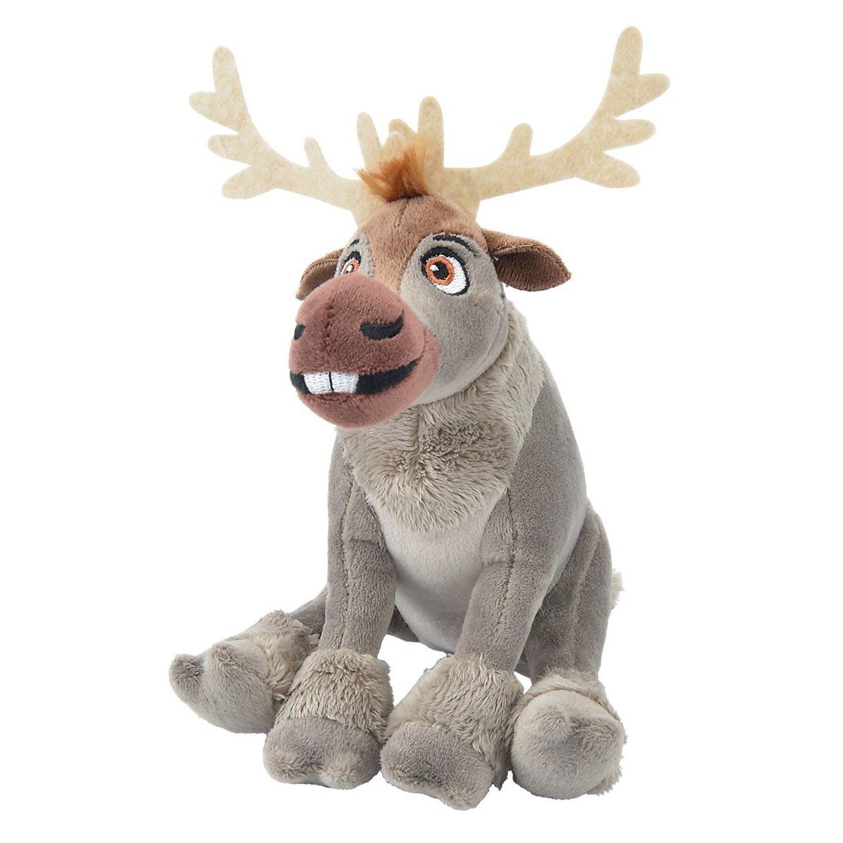 Мягкая игрушка - Свен, 25 см.Мягкие игрушки Disney<br>Мягкая игрушка - Свен, 25 см.<br>
