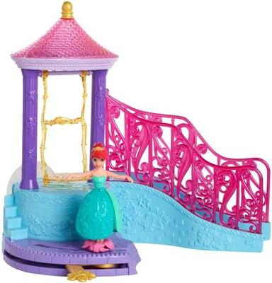 Принцесса Ариэль с домиком и аксессуарами, Disney PrincessАриэль<br>Принцесса Ариэль с домиком и аксессуарами, Disney Princess<br>